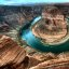 HorseShoe Bend [Whole]