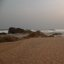 Low Down at Cape Coast