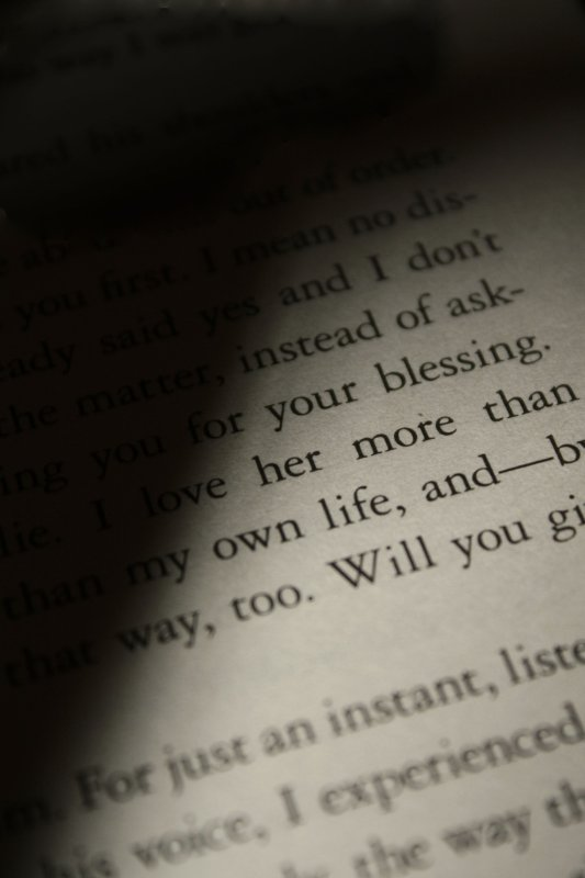 ''...more than my own life.''