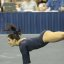 UCLA Bruins Women's Gymnastics - 1408
