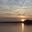 Abends am See #1