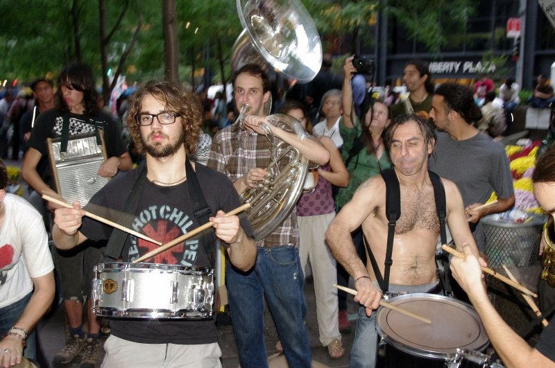 Day 12 Occupy Wall Street September 28 2011 Shankbone 43