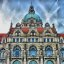 Neues Rathaus Hannover 1