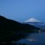 Mountain Blue aka Mt. Fuji @ Dawn