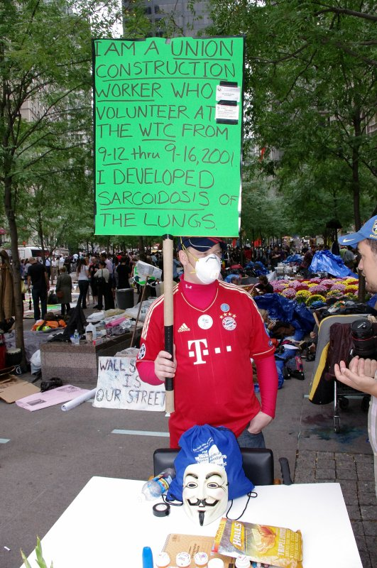 Day 12 Occupy Wall Street September 28 2011 Shankbone 13