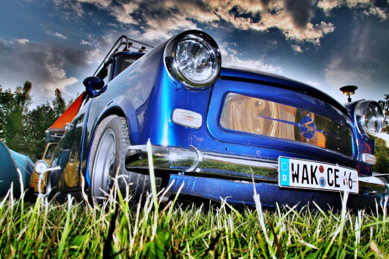 Trabant for Ever
