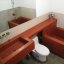 Concrete Sink and Tub in Bathroom #2