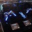 E3 2010 Tron controllers for the Xbox 360, Wii, and PS3