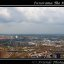 Panorama from The Hague east