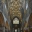 wells cathedral, the choir