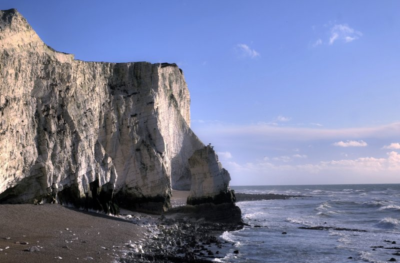 The last photo from Seaford for now. Hope to be back there again soon.