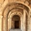 Archway at the Aspendos theater