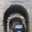 imperial parking, shahba or philippopolis, syria, easter 2004