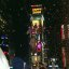 Times Square on New Years' Eve 1999-2000, New York, USA