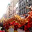 Chinese New Year's Parade; NYC