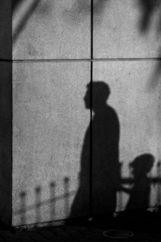 Father and Son (Shadow Cast)