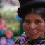 Bolivian Portraits One