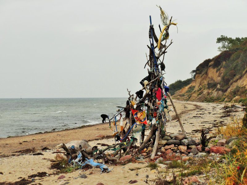 Strand-Recycling