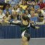 UCLA Bruins Women's Gymnastics - 0580