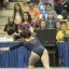 UCLA Bruins Women's Gymnastics - 2008
