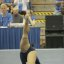 UCLA Bruins Women's Gymnastics - 1402
