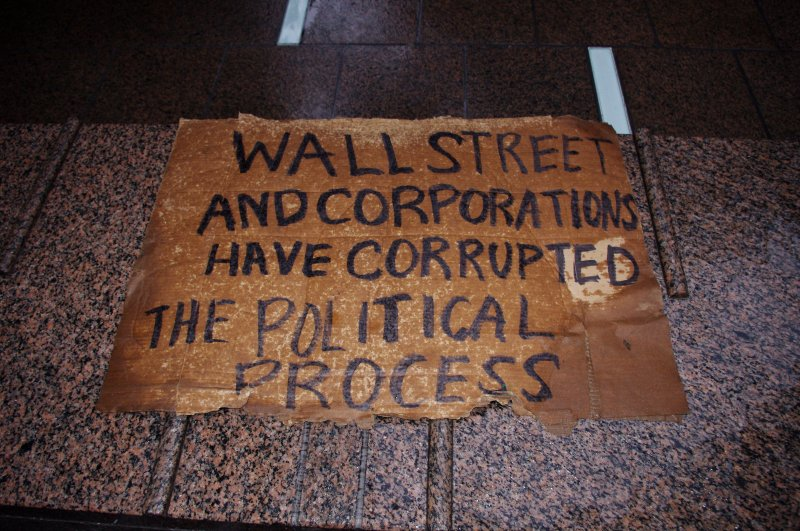 September 23 Occupy Wall Street 2011 Shankbone 3