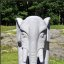 Formidable Guardian; Symbolism of the Elephant
