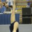 UCLA Bruins Women's Gymnastics - 1401