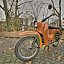 Moped Simson Schwalbe