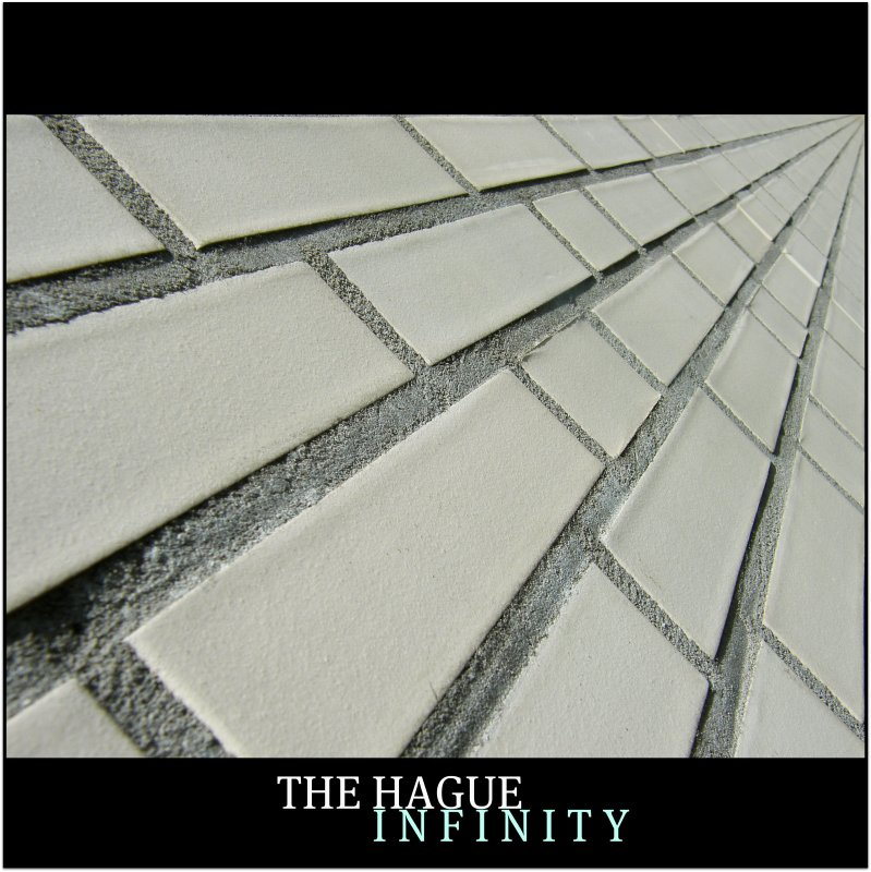 The Hague - The Netherlands - INFINITY = WORLDSENSE! Enjoy the endless lines to Paradise! :)